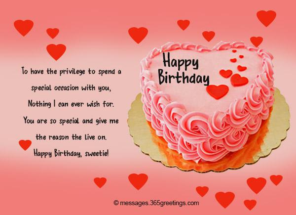 Beeindruckende Romantische Geburtstagswünsche Für Ihre